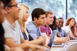 Intensive English course den haag Netherlands