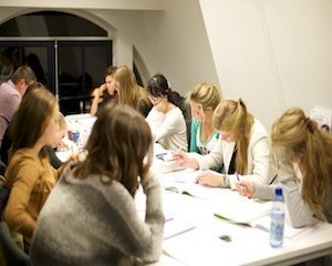 Cambridge English Exam Course Bootcamp